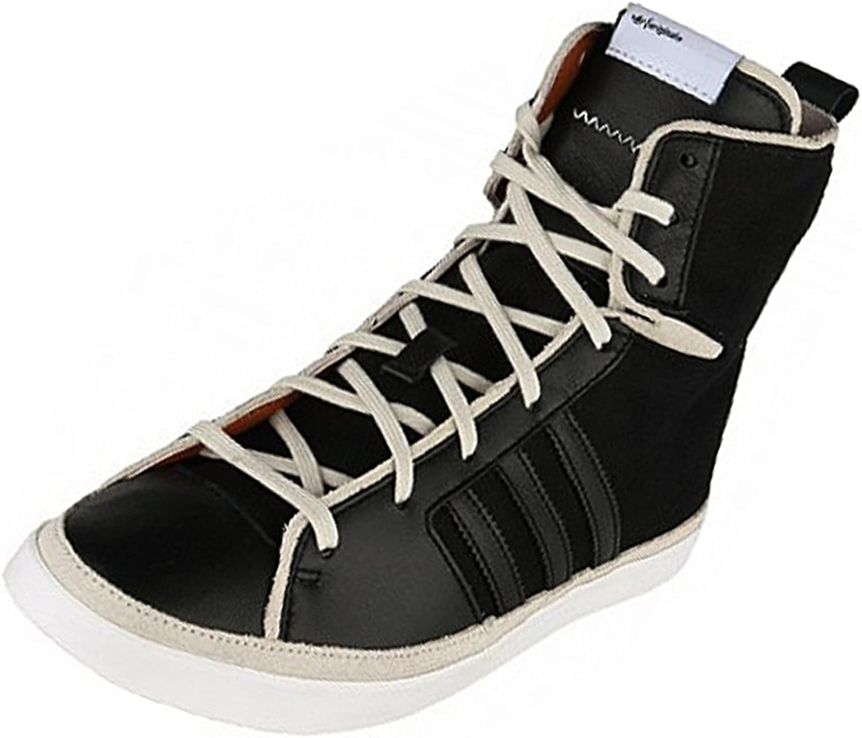 Chaussure Originals bluee Haze HI black-white V20628