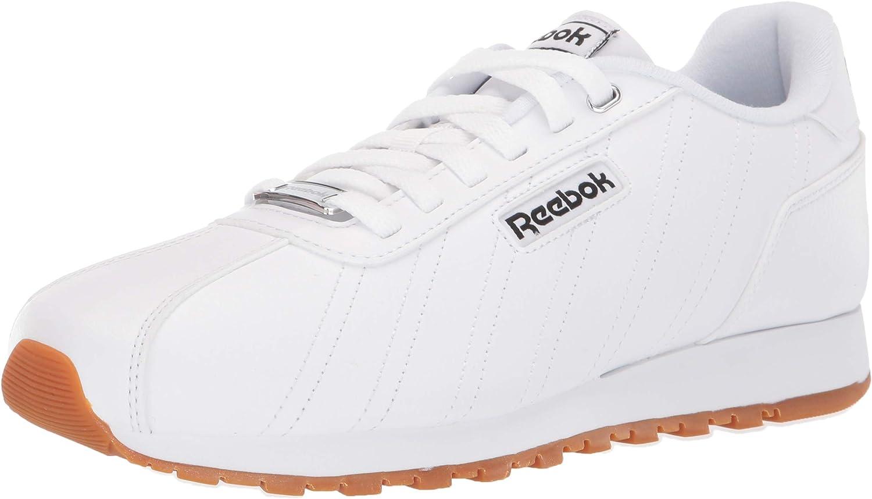 store Reebok Women's Cl Max 84% OFF Sneaker 2 Xyro