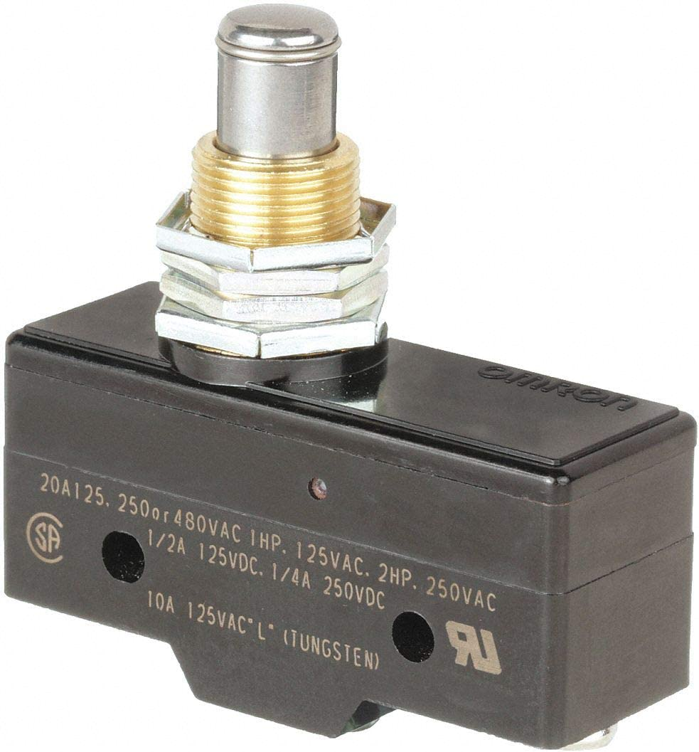 Many popular brands OMRON Industrial Automation A-20GQ-B7-K Finally popular brand Plunger Switch S Micro