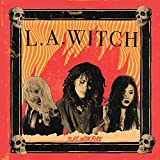 Songtexte von L.A. Witch - Play With Fire