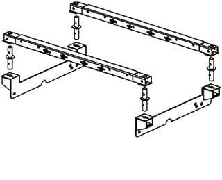PullRite 4425 SuperRail Mounting Bracket Kit