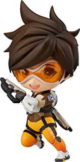 Good Smile Overwatch Tracer (Classic Skin Version) Nendoroid
