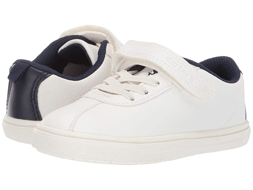 Carters Bro (Toddler/Little Kid) (White) Boy