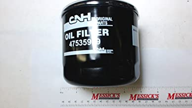 New Holland Engine Oil Filter T4 & T5 Series Tractors