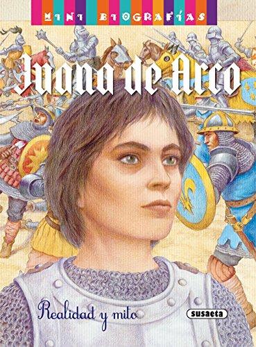 Juana de Arco (Mini biografías)