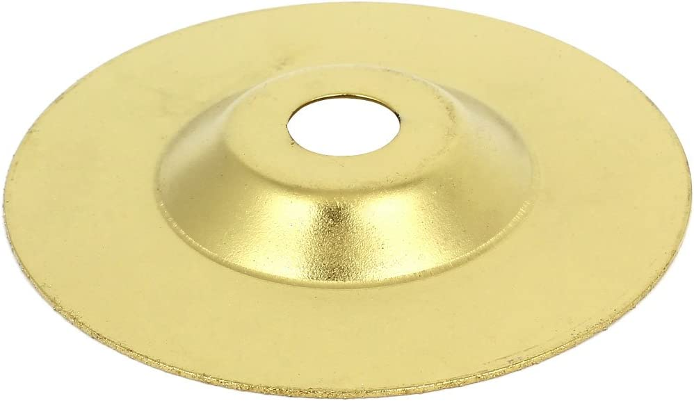Max 55% OFF Aexit half Marble Stone Abrasive Wheels Cup Discs Diamond Pol Glass