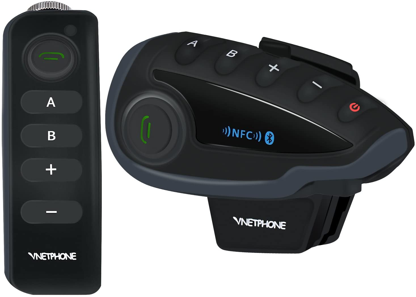 EJEAS V8 Bluetooth Max Detroit Mall 58% OFF Intercom Motorcycle Headset Helmet Remot with