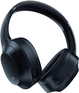 Razer Opus Active Noise لغو هدفون های بی سیم ANC: تنظیم صوتی THX - باتری 25 ساعته - بلوتوث