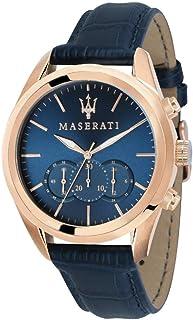ساعة كاجوال للرجال من مازيراتي R8871612015 - انالوج