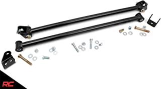 Rough Country Frame Truck Support Kit (fits) 2009-2014 F150 (F-150) 11-12 Silverado Sierra 2500 HD Trucks