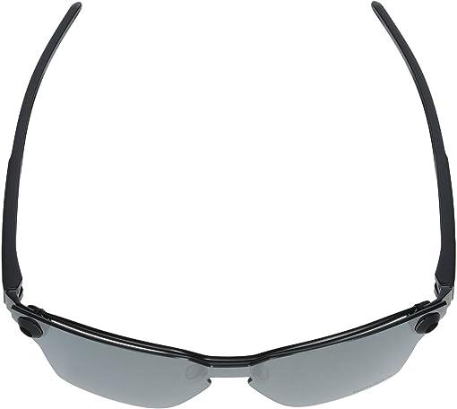 Satin Black Frame Prizm Black Lens
