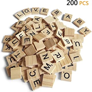 Best craft projects with scrabble tiles Reviews