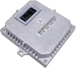 Bapmic 63127176068 Xenon HID Ballast Headlight Control Unit Module for BMW Volkswagen Mercedes Audi