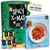 Just Spices Gewürz Adventskalender 2020