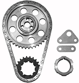 SA Gear 78533T-9 Chevy Billet Timing Set 4.8L 5.7L LS1 LS6 .250 Double Roller