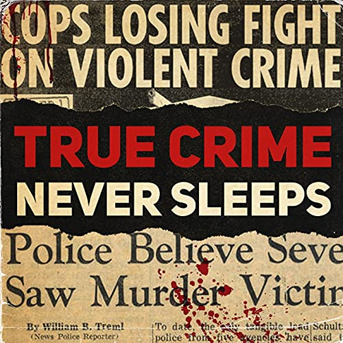 Richard Ramirez: The Night Stalker Podcast By  cover art