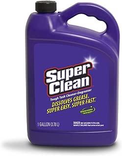 Superclean 101723 1gal. Super Clean Degreaser