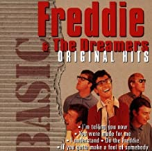 freddie and the dreamers original hits