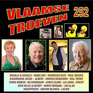 Vlaamse Troeven volume 252
