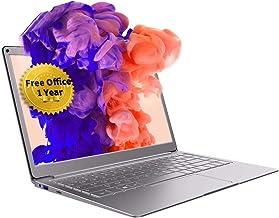 Jumper Ebook X3 13.3'' Laptop Computers New, Windows 10...