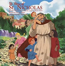 The Story of St. Nicholas: More Than Reindeer and a Red Suit