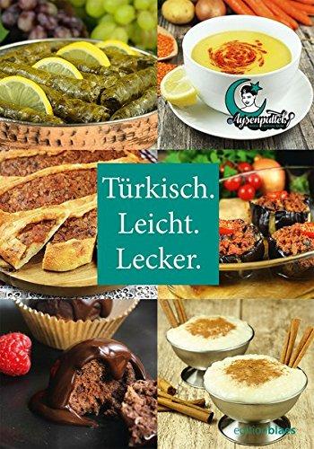 Türkischer Grill-Paprikasalat