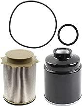 MOTOALL New Diesel Fuel Filter Kit For Dodge Ram 6.7L 2013-2017 2500 3500 4500 5500 Cummins