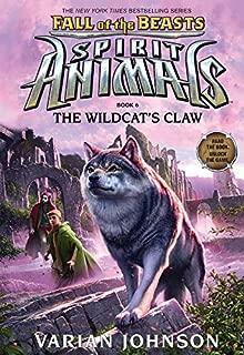 Best wildcats claw spirit animals Reviews