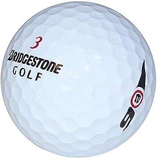 توپ های گلف بازیافتی Bridgestone E6 Mint (بسته 36 عددی)