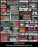 High Quality, High Resolution Poster Print Authentic Traditional Irish Family Name Pubs 16x20 Poster Print of Dublin, Ireland Pubs All Original Pub Photos Professionally Shot on Location in Ireland
