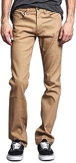 Tencel Hyperflex New Technology of Ultimate Comfort Casual 5 Pocket Style DFR89 PREMIUM DENIM Parker Jean