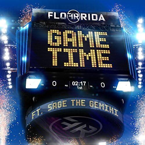 Flo Rida feat. Sage The Gemini