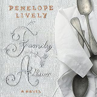 Family Album                   By:                                                                                                                                 Penelope Lively                               Narrated by:                                                                                                                                 Josephine Bailey                      Length: 8 hrs and 15 mins     43 ratings     Overall 3.9