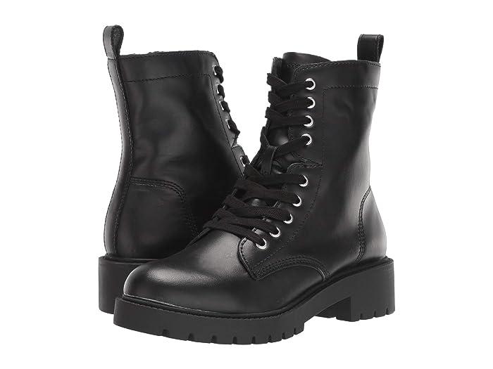 Madden Combat Boots