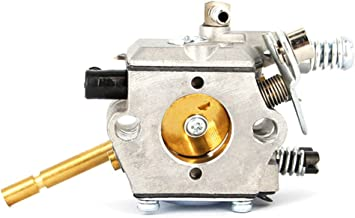 Atoparts Carburetor Carb for Stihl FS160 FS220 FS280 FR220 String Trimmer Replace Zama C15-51 C1S-S3D Walbro WT-223