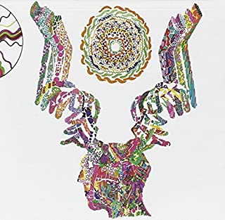 Super Roots 7 by BOREDOMS (2007-05-03)