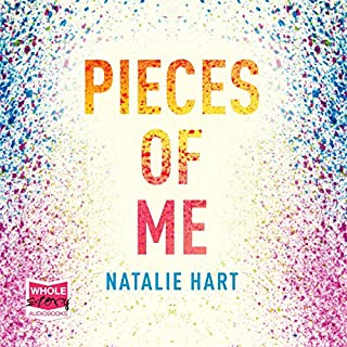 Pieces of Me cover art