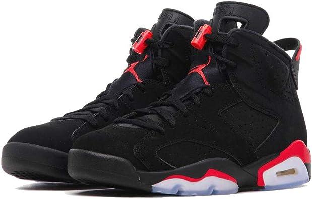 Jordan 6 Retro, Chaussures de Fitness Homme : Amazon.fr ...
