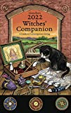 Llewellyn's 2022 Witches' Companion: A Guide to Contemporary Living (English Edition)