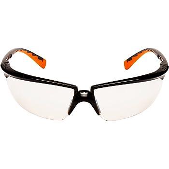 3M Solus 71505-00005 - Gafas de seguridad: Amazon.es: Industria, empresas y ciencia