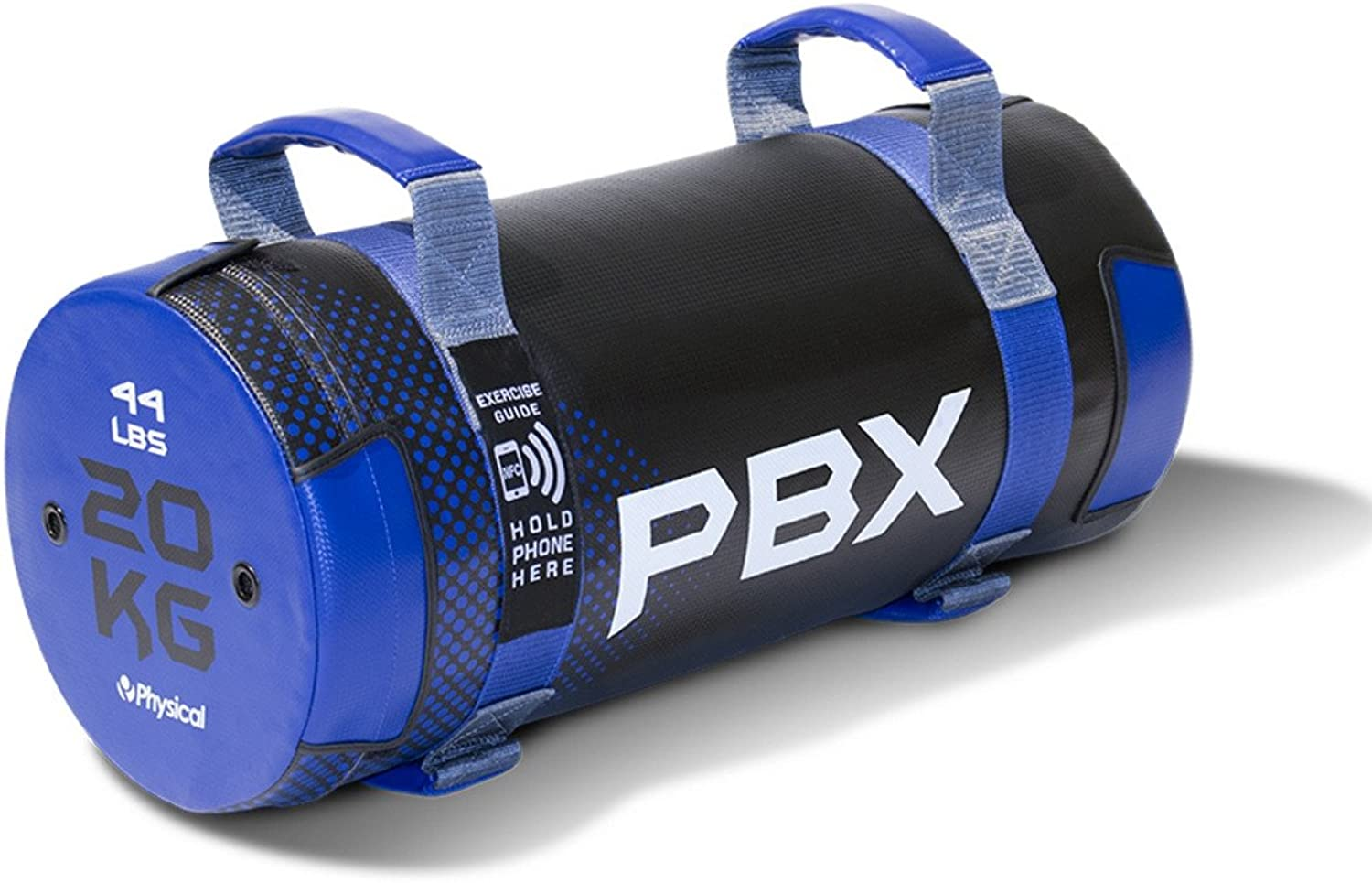 (20 Kilograms)  Physical Company PBX Sand Bag