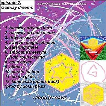 TRICK RACER 3: EPISODE 2