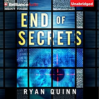 End of Secrets cover art