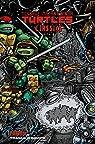 Les tortues ninja, tome 2 : Travail d'équipe par Eastman
