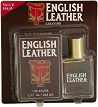 ENGLISH LEATHER by Dana Mens Cologne .50 oz