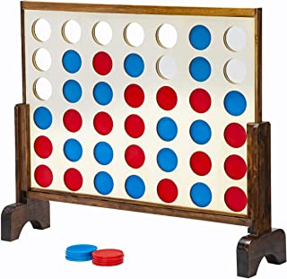 ROPODA Giant Connect 4