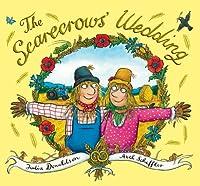 xhe Scarecrows' Wedding