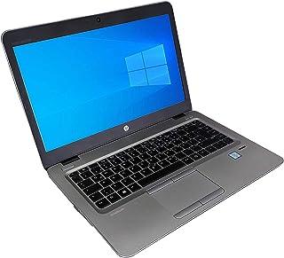 HP Elitebook 840 G3 i5 6300U 2.4GHHZ, 8GB RAM, 256GB SSD, 14' FHD, Win 10 Pro Keyboard (Refurbished)
