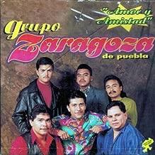 Grupo Zaragoza De Puebla (Amor Y Amistad) Zrc-029