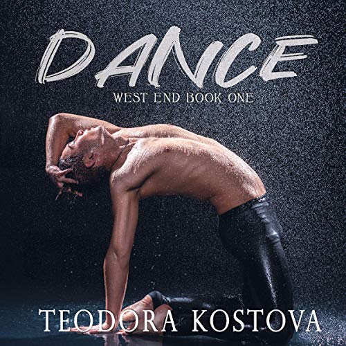 Dance cover art
